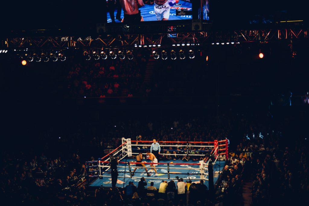 tyson fury fight - photo #10